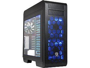 Case Thermaltake Core V71 Black ( Full Tower)