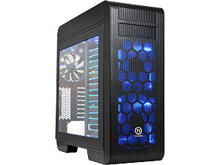 Case Thermaltake Core V71 Black ( Full Tower)