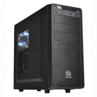 Case Thermaltake Versa G1 /Black VO600A1W3N