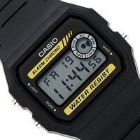 Casio F94W - Đồng hồ điện tử huyền thoại ! - CasioF94