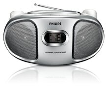Cassette Philips AZ102S/98