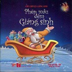 Câu Chuyện Giáng Sinh - Phép Mầu Đêm Giáng Sinh