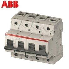 Cầu dao ABB S804C-C13 - 25KA