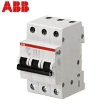 Cầu dao ABB SH203L-C16 - 16A