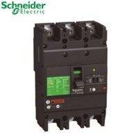 Cầu dao ELCB Schneider EZCV250H3160 - 160A 36kA 3P