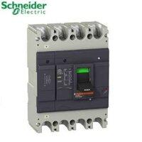 Cầu dao MCCB Schneider EZC400N4320N