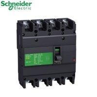 Cầu dao MCCB Schneider EZC250N4250