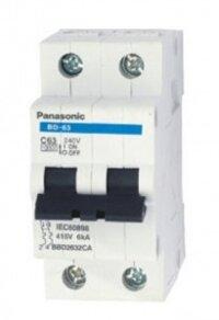 Cầu dao tự động Panasonic BBD210021C