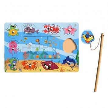 Câu thú biển Winwintoys 61362
