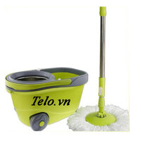 Cây lau nhà 360 độ Clean Mop CL-198
