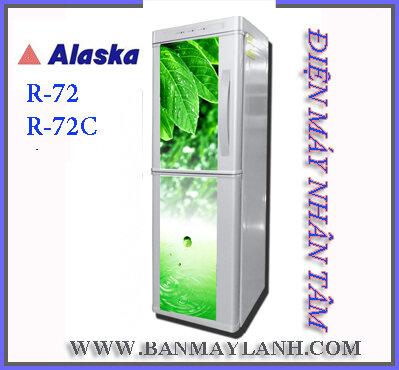 Cây nước nóng lạnh Alaska R72