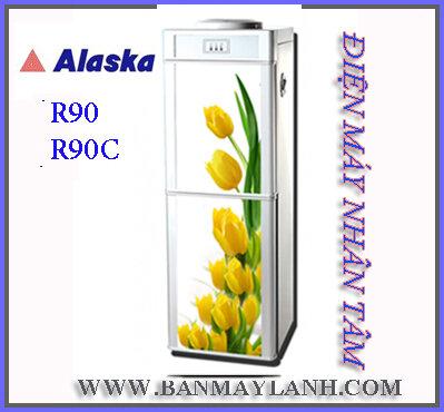 Cây nước nóng lạnh Alaska R90C
