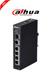 Thiết bị mạng Switch POE Dahua PFS3106-4P-60