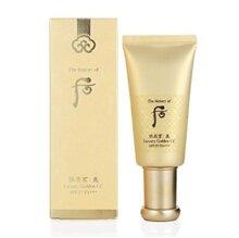 CC cream cao cấp Whoo Luxury Golden SPF 37/ PA+++