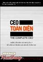 CEO Toàn diện