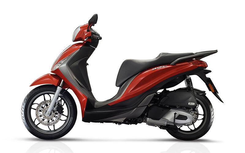 Xe tay ga Piaggio Medley S 150 ABS