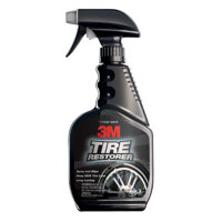 Chai xịt chăm sóc lốp phục hồi cao su 3M Tire Restorer PN39042 473ml