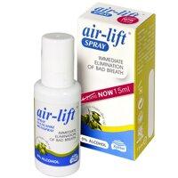 Chai xịt chống hôi miệng Air-Lift (15ml)