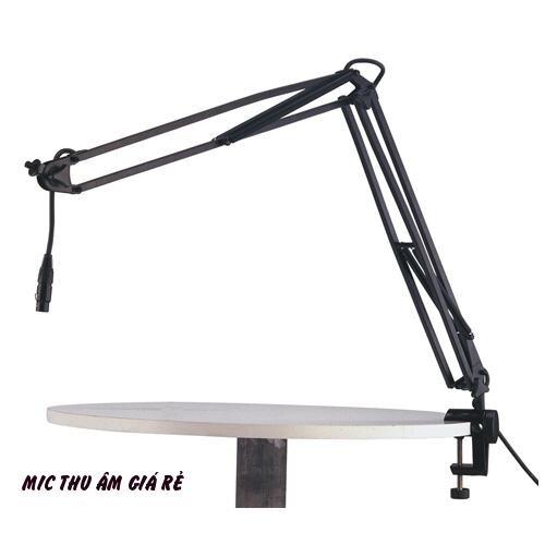 Chân kẹp bàn Micro Stand NB-39