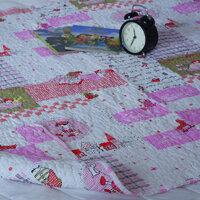 Chăn lẻ Pink girl 110x130 - BDL073
