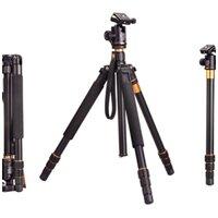 Chân máy ảnh Beike Q-999H (Q999H)