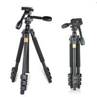 Chân máy ảnh Beike Professional Tripod Q-470