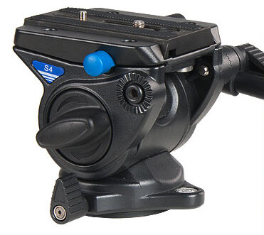 Chân máy  ảnh Benro Video Head S2