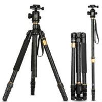 Chân máy ảnh Tripod Beike Q999