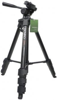 Chân máy ảnh Tripod Benro T660EX (T660 EX) - 145cm
