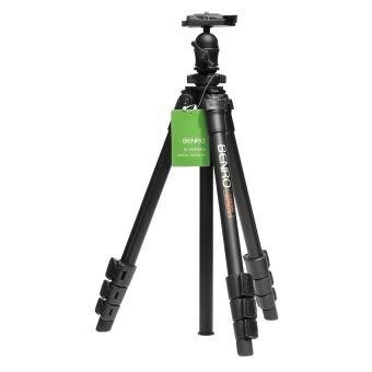 Chân máy ảnh Tripod Benro A155FBR0 – 130cm