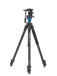 Chân máy ảnh Tripod Benro Video Tripod A1573FS2 - 1570mm