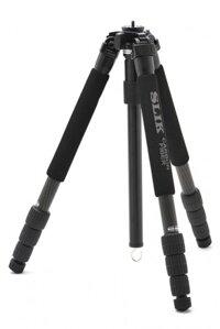 Chân máy ảnh Tripod Slik Pro 724 CF – 16 36mm / Leg