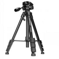 Chân máy ảnh Yunteng VCT-5208