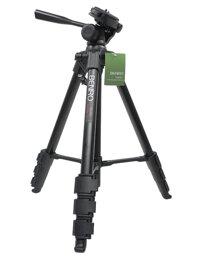 Chân máy quay Mini Benro Tripod T600EX (T600 EX) 143.5cm