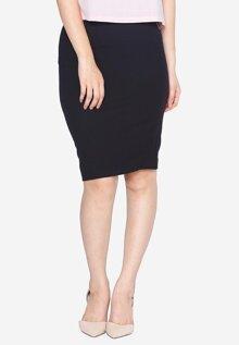Chân váy bút chì The One Fashion VDS2161DES