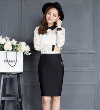 Chân váy Hàn Quốc cao cấp CV16