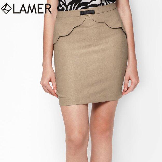 Chân váy ôm Lamer LM02601512