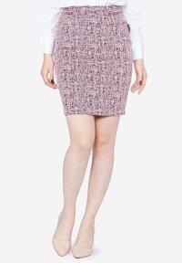 Chân váy ôm The One Fashion VDS1882DEH