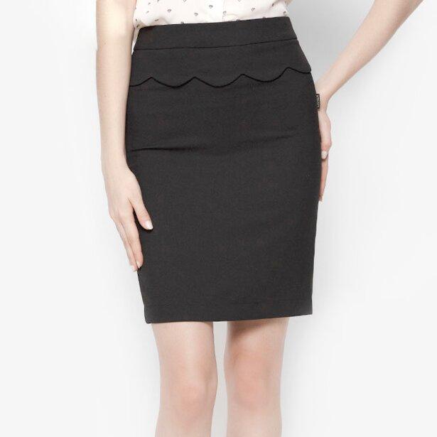 Chân váy ôm thời trang Lamer LM02600514