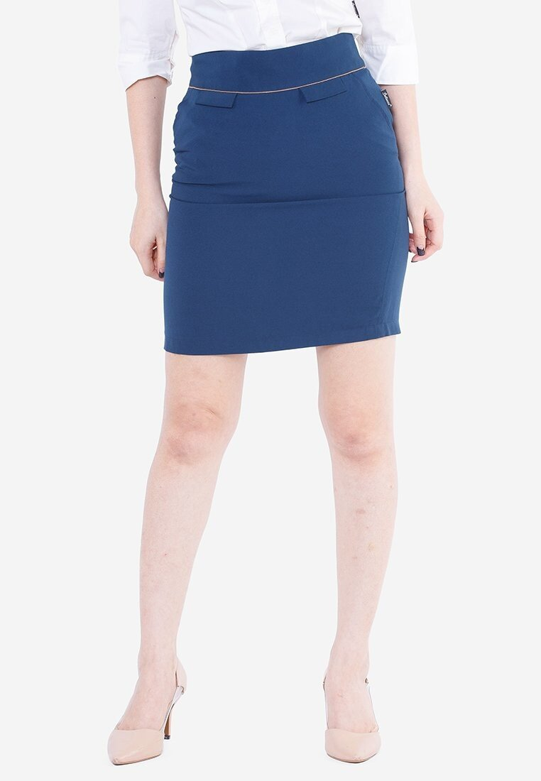 Chân váy The One Fashion VDS0931XD