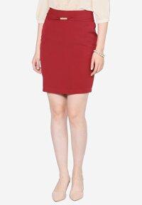 Chân váy The One Fashion VDS0891DD1M