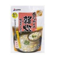 Cháo ăn liền Shimaya cá ngừ Nhật 230g