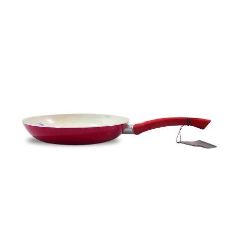 Chảo ceramic E-Cook LEC2263R 26cm