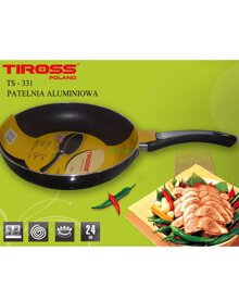 Chảo rán chống dính Tiross TS330