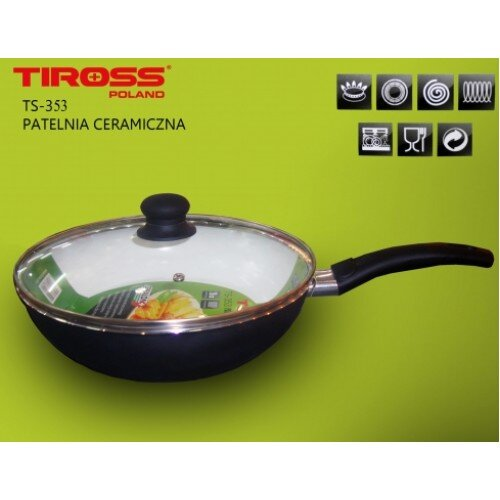 Chảo rán chống dính Tiross  TS-353