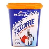 Chất tẩy rửa cặn trà cà phê Astonish Oxy-Plus Tea and Coffee Stain Remover