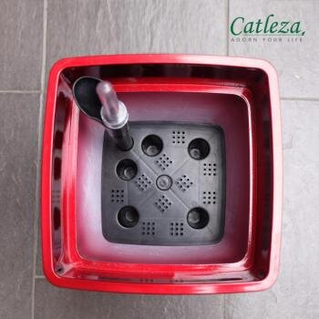 Chậu cây tự dưỡng Catleza DS32