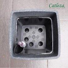 Chậu cây tự dưỡng Catleza CDS37