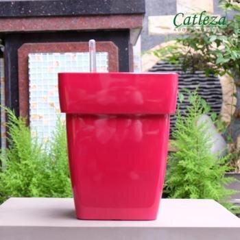 Chậu cây tự dưỡng Catleza HS24