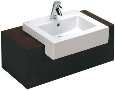 Chậu lavabo American Standard 0514-WT